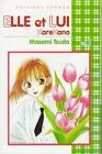 Tsuda Elle et Lui 1 Tonkam 2006 manga