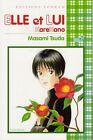 Tsuda Elle et Lui 7 Tonkam 2006 manga