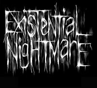 EXISTENTIAL NIGHTMARE - S/T CD Rudimentary Peni Part1 Christian Death Rock Punk