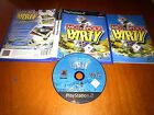 PLAY STATION 2 PS2 MONOPOLY PARTY COMPLETO PAL ESPAÑA