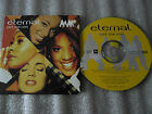 CD-ETERNAL-SAVE OUR LOVE-IF YOU NEED ME TONIGHT-SCOTT CUTLER(CD SINGLE)94-2TRACK