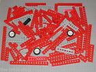 LEGO TECHNIC / Lot de pièces pour le set 8856 Whirlwind Rescue / Barres poutres