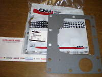 CASE IH TRACTOR GASKET HYD. CONTROL VALVE ASSEMBLY CASE IH TRACTORS 401736R4