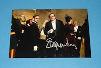 STEPHEN FRY GENUINE AUTHENTIC SIGNED AUTOGRAPH 6x4 PHOTO SHERLOCK HOLMES + COA
