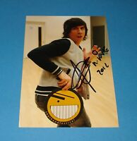 RUSSELL KANE GENUINE AUTHENTIC SIGNED AUTOGRAPH 6x4 PHOTO STAND UP COMEDIAN +COA
