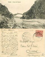 Lanzo - ponte del Diavolo (S-L 010)