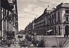 CARTOLINA CUNEO - CORSO NIZZA - VIAGGIATA 1955