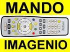 MANDO a distancia de TELEFÓNICA IMAGENIO deco MOVISTAR adb 3100 3800 3801 tw