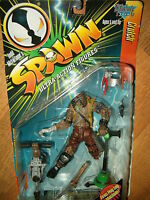 Spawn Crutch Action Figure Collectible by McFarlane Toys