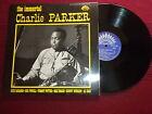 "LP CHARLIE PARKER ""The immortal"" AMERICA 6096 µ"