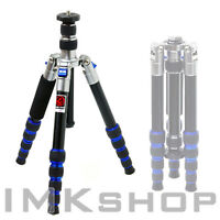 HORUSBENNU M-2531T (BLUE Colour) Camera Traveler Tripod for DSLR SLR