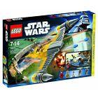 7877 NABOO STARFIGHTER clone star wars lego legos set NEW exclusive sealed NISB