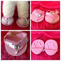 Build-A-Bear Sandals