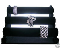3 Tier Bangle Watch Bracelet JEWELLERY DISPLAY STAND 02