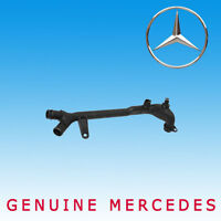 Mercedes W203 C230 GENUINE Water Pipe Feed Line to Cylinder Head NEW + Warranty