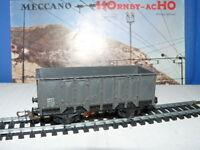 TRAIN ECHELLE HO  HORNBY  WAGON DE MARCHANDISES TOMBEREAU SNCF  échelle 1/87 ème