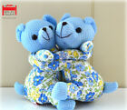 Cuddle Animal Stuffed Plush Toy Deer/Rabbits/Bears