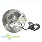 "8"" Vent fan Ventilation CIRCULAR DUCT FAN Air Blower Hydroponic Grow Room Tent"