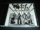 CD ROADHOUSE BAND SUDISTE US 81. LET IT SHINE .HEAVY SOUTHERN ROCK