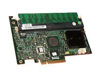 Dell PowerEdge PERC 5/i SAS RAID Controller Adapter Card PCI-E WX072