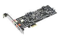 Asus Xonar DGX Gaming Grade PCI-Express x1 5.1-Ch Audio Card - NEW