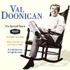 Very Best: His Special Years - Val Doonican (1993, CD New)