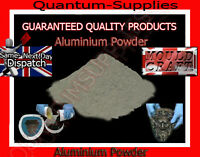 MOULDCRAFT 110g Aluminium Powder Cold Cast Metal Filler - POLYURETHANE MOULDS