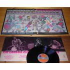 CHUCK BERRY - The London Sessions LP Blues Rock 72
