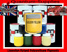 Golden Yellow Pigment For Polyester Gelcoat / Resin 500g FIBREGLASS MOULDS