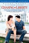 Chasing Liberty (DVD, 2007)