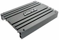 New Pyramid PB618 2000 Watt 4 Channel Bridgeable Mosfet Amplifier Car Audio Amp