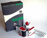 1 - 10 Handabroller Packbandabroller Klebebandabroller für 66m 50mm Klebebänder