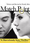 Match Point (DVD, 2006)