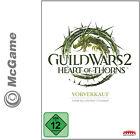 Guild Wars 2: Heart Of Thornes (Vorverkaufsbox) (PC, 2015)