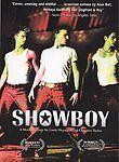 Showboy (DVD, 2004) Christian Taylor Lindy Heymann