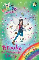 Brooke the Photographer Fairy by Daisy Meadows (Paperback, 2012)