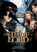 The Thief Lord [DVD] [2006] NEW!
