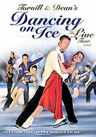 Dancing On Ice with Torvill & Dean - The Live Tour 2007 [DVD] - Jayne Torvil