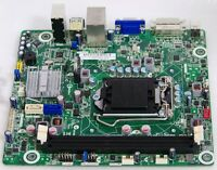 HP System Board AS# 683037-001 SP# 691719-001 IPXSB-DM, New, Shipping Same Day!!