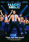 Magic Mike (DVD, 2012, Includes Digital Copy UltraViolet)