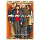 Winter Passing (DVD, 2006, Full Frame/Widescreen)