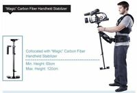 Wondlan Leopard III Single-Arm Steadycam Carbon Fibre Stabilizer Vest System