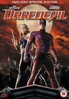 Daredevil DVD 2 Disc Set - Brand New/Sealed - #33888