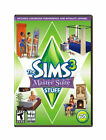 The Sims 3 Master Suite Stuff Expansion for PC and MAC Brand New Sealed-Free Shp