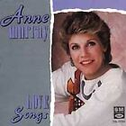 Anne Murray CD.. Love Songs [Collectables] RARE GREATEST HITS THE BEST OF