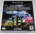 Disney's The Haunted Mansion (Nintendo GameCube, 2003)