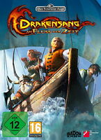 Das Schwarze Auge: Drakensang - Am Fluss der Zeit (PC, 2010)