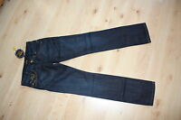 KILLAH KRINKLE/1 (Basic) trousers Jeans Bootcut 100% Baumwolle W24  NEU Original
