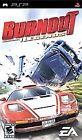 Burnout Legends (Sony PSP, 2005)