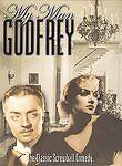 My Man Godfrey (DVD, 2004)- C0918